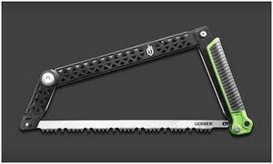 Gerber Freescape Camp Saw - удобная складная ножовка