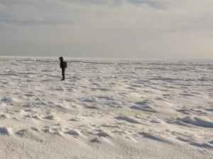 Выживание в районах холодного климата. Часть 3