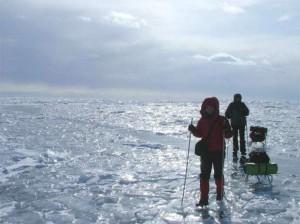 Выживание в районах холодного климата. Часть 2