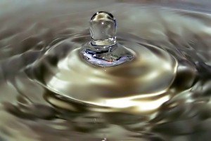 Вода и соль в походе