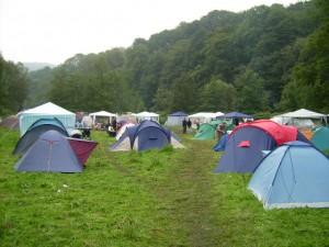 Что нужно учитывать, закладывая лагерь?