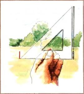 Измерение дальности