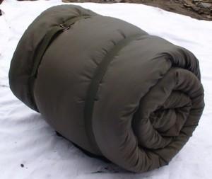 температурные режимы спальных мешков