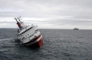Выживание в море. Часть 2