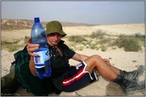 вода в пустыне это жизнь