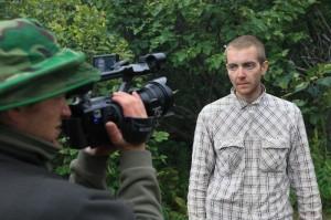 Первый русский фильм о выживании в дикой природе. Скоро!