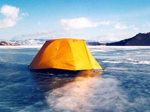 Требования к палаткам