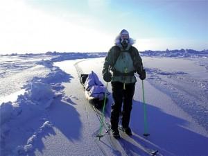 Выживание на крайнем севере