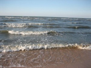 Водообеспечение в море