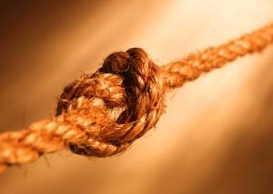 Незатягивающиеся узлы
