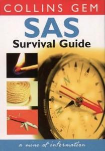 Книга выживания SAS