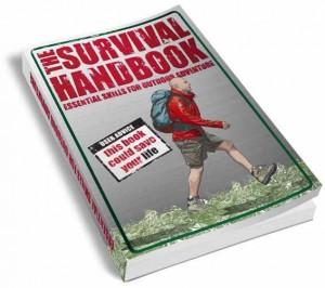 Книга выживания (The survival handbook)