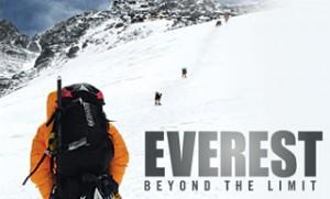 Эверест: За гранью возможного - Конечная цена (Сезон-1; серия-6)