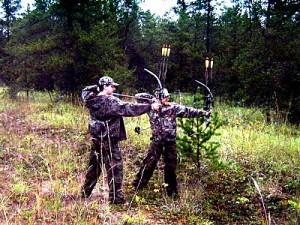 Охота и оружие