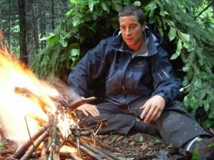 По следам Беара Гриллса: Глава 4. Горы Аляски
