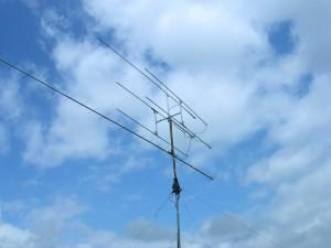 Радиосвязь в заполярье