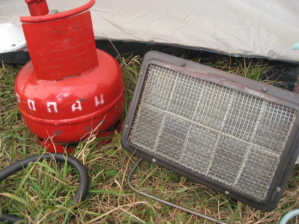 обогреватели газовые для зимней рыбалки перегибайте