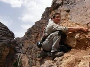 По следам Беара Гриллса: Глава 2. Пустыня Моаб