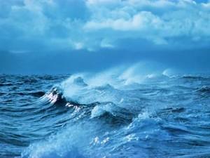 Сигналы на море