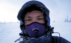 Человек в условиях сверхнизких температур