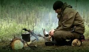 Один на один с природой (Alone in the Wild)