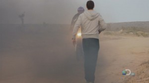 Авария в пустыне/Тарантулы / Desert Breakdown/Tarantula