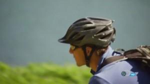 Хуже быть не могло - Падение с велосипеда/ Бег во спасение