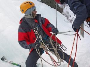 Лекция по альпинистскому снаряжению. Часть 1
