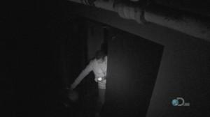 Падение лифта/Полная темень / Elevator Plunge/Blaсkout