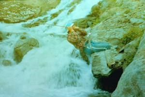 Преодоление сложных водных преград