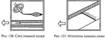 4.3. Определение направления выхода к населенному пункту