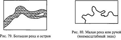Группа 3. Гидрография