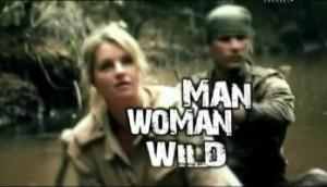 Мужчина, женщина, природа