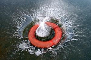 Спасение на воде