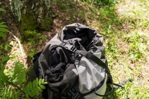 Принцип укладывания рюкзака. Как укладывать рюкзак
