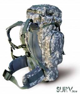 Выбираем рюкзак для походов