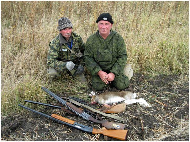 Этика охоты