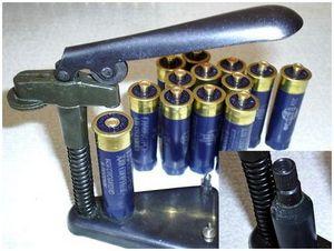 О стабильности дробовых патронов