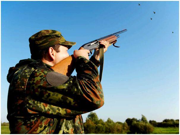 Охотник или только стрелок?