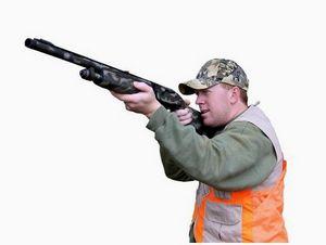 Основы безопасной стрельбы