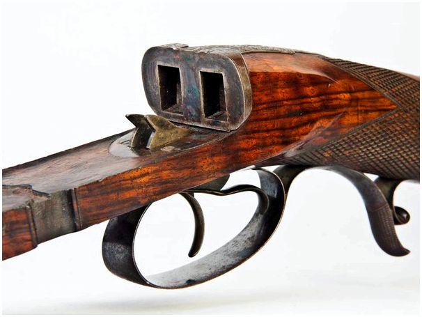 Выбор ружья: советы охотника