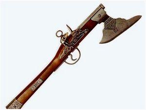 Депутаты взялись за оружие