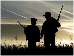 Дикая охота должна уйти в прошлое