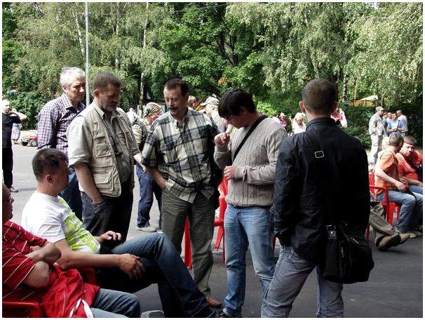 Итоги II-х Всероссийских Соревнований по подманиванию уток и гусей с помощью духовых манков (Кузьминки)