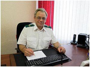 Итоги работы управления охраны и использования животного мира Кировской области