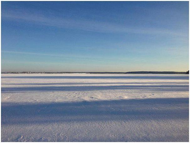 К истокам Волги на озеро Волго