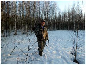 На открытии в Рязанской области