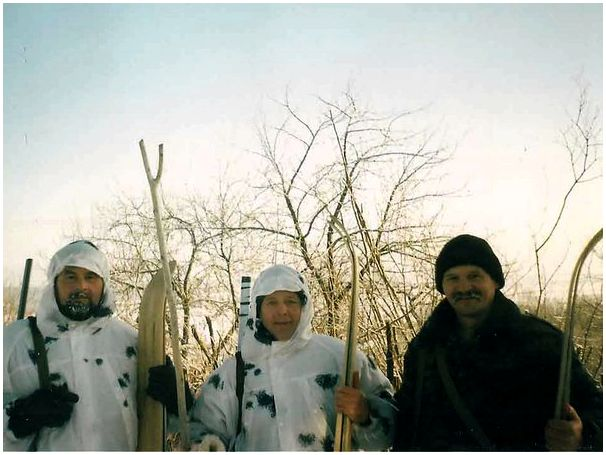 Обращение к  депутатам  Тульской областной Думы