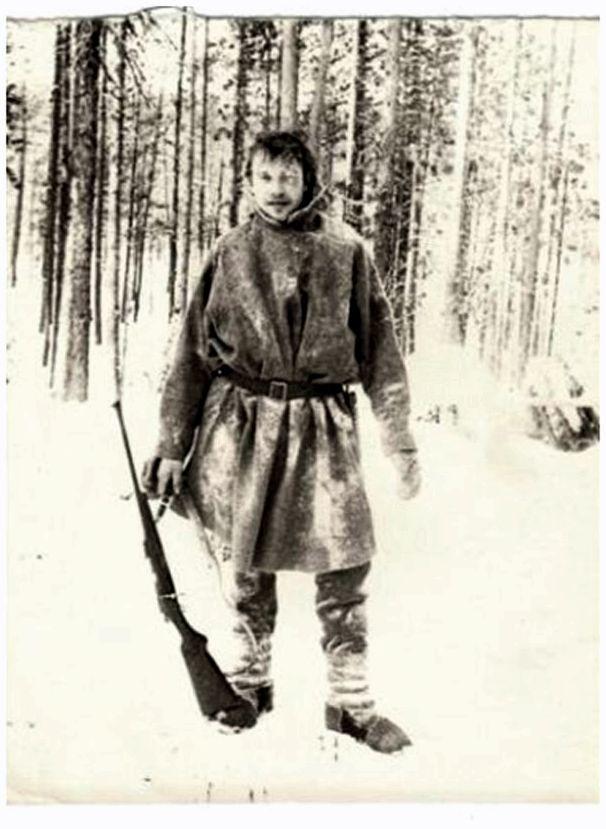 Охота - как образ жизни
