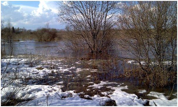 Охотничья весна 2012 – барышня капризная, но отходчивая!